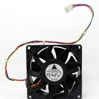 Delta FFC0912DE 90*90*38 12V 1.50A 9CM genuine strong cooling fan fan industry