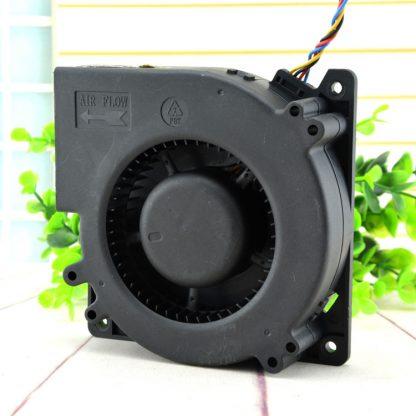 New original turbo blower BFC1212A 12032 12V 2.00A 12cm four-wire air volume