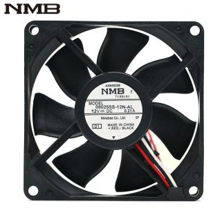 NMB New fan 4715PS-T-B30 0V 14 / 13W 138 12cm aluminum frame industrial fan