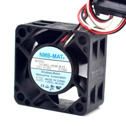 40*40*mm 1608KL-05W-B39 40 24V 0.08A Fanuc Fan Heatsink for nmb