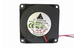 Wholesale: original Delta BFB0412HA 4010 12V 0.12A 2 / 3line blower fan