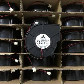 Wholesale DELTA BFB0724H 7530 0.20A 7CM 2-line Inverter Cooling Turbine Cooler Fan