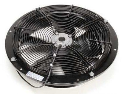 """Ebm-Papst -3/4"""" Round Axial Fan 230VAC W4E400-CP02-71"""