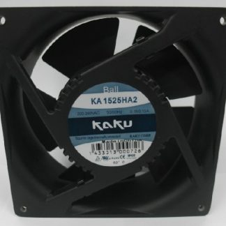 NEW FOR KAKU KA1525HA2 15050 Tolerate high temperatures waterproof 15CM cooling fan