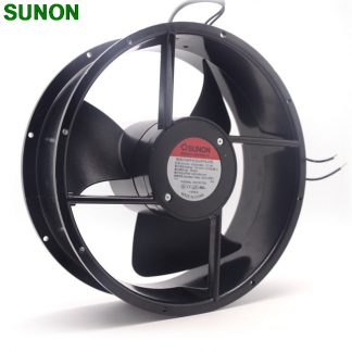 Sunon A2259-MBL TC.GN 250mm 2V metal frame cooling fan