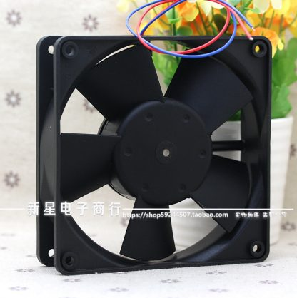 Free Delivery.New original 12V 1.2W 0.1A 4312L 132 12cm cooling fan