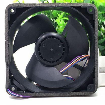 Original NMB 12V 0.13A waterproof fan 4715JT-D4W-B36 12-m refrigerator cooling fan