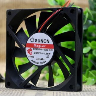 SUNON PSD2409PMB1-A 24V 8.88W 9225 9cm three-wire converter fan