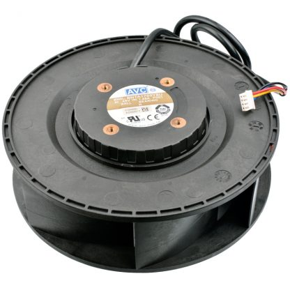 COOLING REVOLUTION BNTA1769Y8U 17cm 17069 170mm 48V 1.48A Waterproof Turbine Disk Blower Server Cooling Fan
