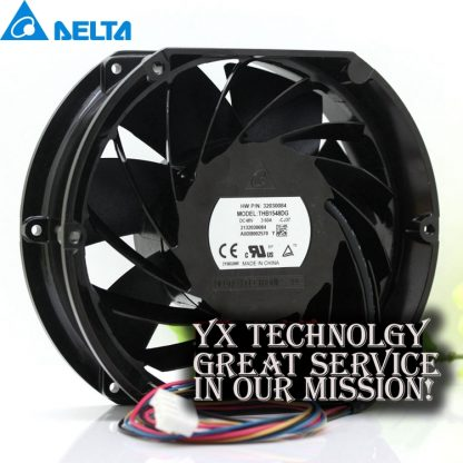 Delta Free Shipping THB1548DG 48V 3.60A 15CM ultra-violent fan wind capacity