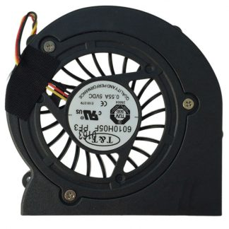 New Original Cpu Cooling Fan For MSI EX700 GX400 PR600 VR200 VR201 6010H05F PF3 DC Brushless Laptop Cooler Radiators Cooling Fan