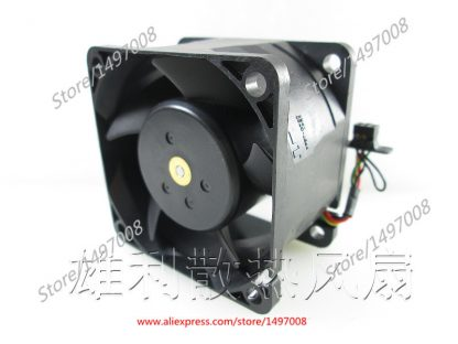 Nidec B35441-94 Server Square Fan DC 12V 1.50A 60x60x38mm