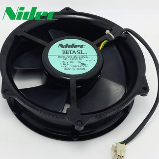 nidec Free Shipping New BKV 301 216/77 D17L-24PS3 02 170 * 170 * 50mm 17cm 170mm DC 24V 1.40A cooling fan