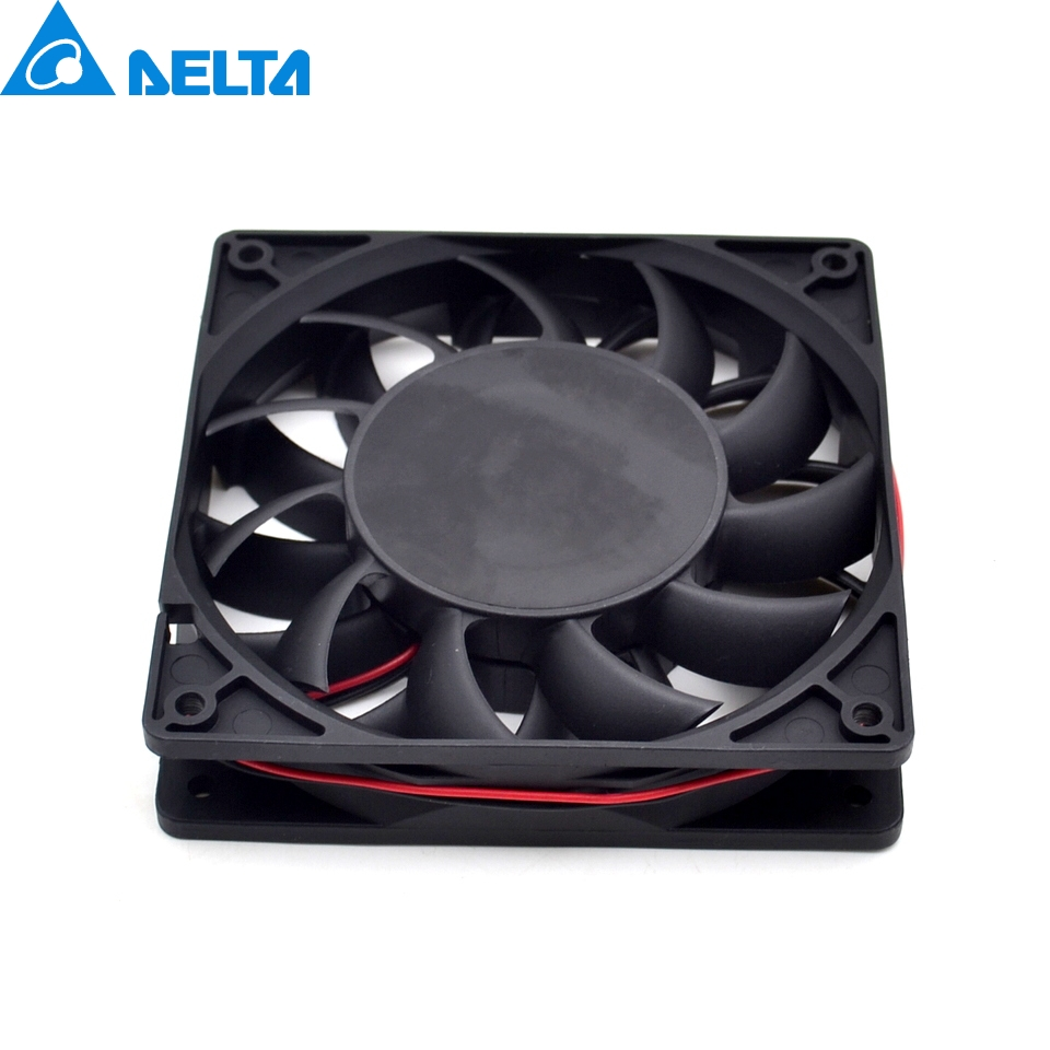 Delta FFB1212EH 12V 1.74A dual ball bearing cooling fan