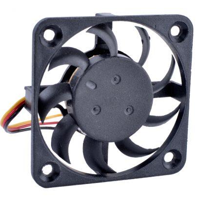North and South Bridge Radiator Fan 40mm fan 4010 40x40x10mm 3-wire 3pin 12V 0.10A Heatsink Fan