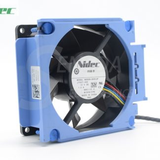 Nidec M35556-35DEL3F JY927 JY723 fan For DELL PowerEdge T300 server cooler