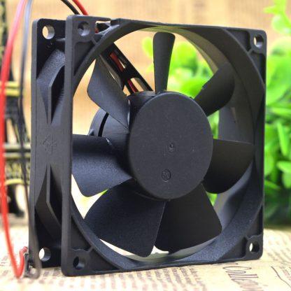 ADDA fan AD0824UX-A71GL 8025 DC24V 0.26A cooling fan