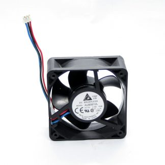 Wholesale: original delta 6025 AUB0612L DC12V 0.16A 6CM3 line mute cooling fan