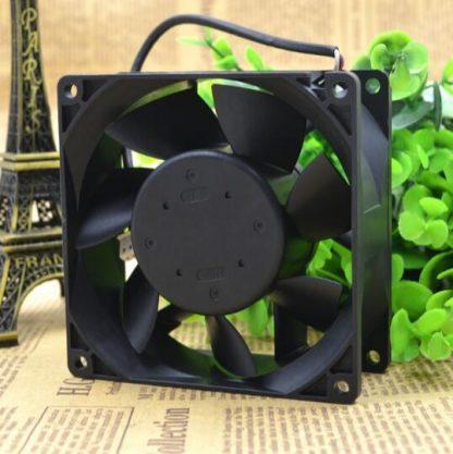 Original NMB 3615RL-04W-B39 12V 1.06A 92*92*38MM three line axial flow fan