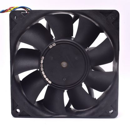 Nidec 138 48V 1.55A V12E48BS8M9-07 1*1*38mm 4-P pwm case cooling fan