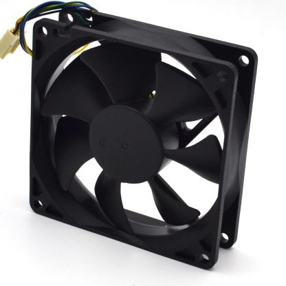 92*92*25MM AD0912UX-A7BGL 9225 9CM large air flow chassis CPU cooling fan for