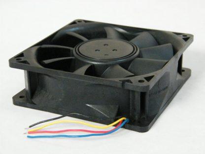 Original Nidec VA450DC V35633-94 12V 2.75A 12CM 1238 dual ball bearing cooling fan