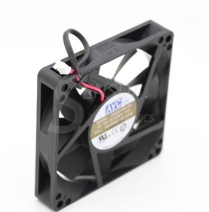 Wholesale AVC DS0815B12M 8015 80mm 8cm DC 12V 0.48A power supply chassis computer cpu server inverter cooling fans