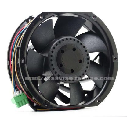 brand new DELTA THB1548DG 48V 3.60A 15CM cooling fan