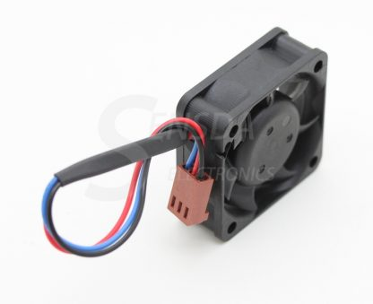 Wholesale For Delta AFB0412HHB 4cm DC 12V 0.A 3 -pin computer case mainboard server inverter cooling fans