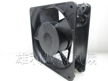 Free delivery.12CM 12038 230V 12 cm AC cooling fan 4715FS-23T-B5A