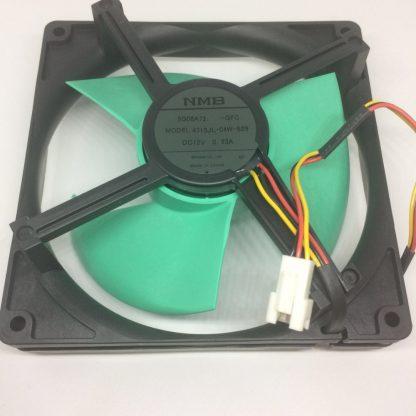 NMB MODEL 4715JL-04W-S29 12V 0.23A three-wire refrigerator fan