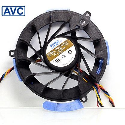 AVC New GX5 GX6 740 745 755 Hard fan BN06015B12H 12V 0.36A 65x65x15mm