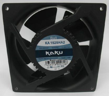 NEW FOR KAKU KA1525HA2 15050 Tolerate high temperatures waterproof 15CM cooling fan