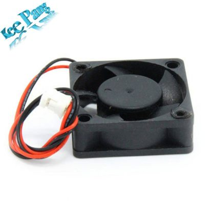 Wholesale 5pcs Brushless DC Cooling 5 Blade Fan 3010 3cm 30mm 12V 30x30x10mm Hot Sale In Stock