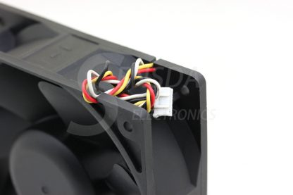 Wholesale AVC 138 1mm 12cm P1238B24H DC 24V 0.5A 4Wire 4-pin Computer Case CPU Cooler Cooling Fans