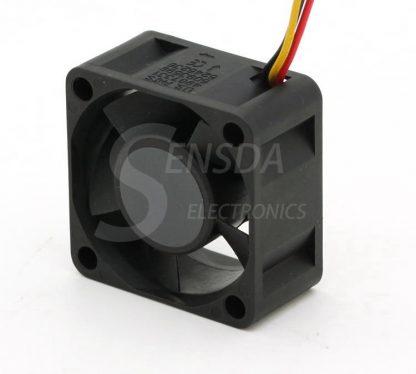 SUNON KDE1204PKVX 40 4cm 40mm 12V 1.4W server inverter power supply axial cooling fans