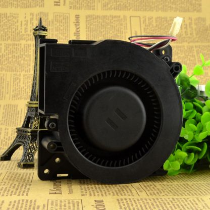 NMB 12CM 132 turbo BG13-B058-P00 24V 1.30A Blower cooling fan
