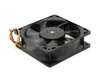 Nidec D12E-12PS2 01B 12038 120mm 12cm DC 12v 1.70a 12 cooling fan server inverter case cooler