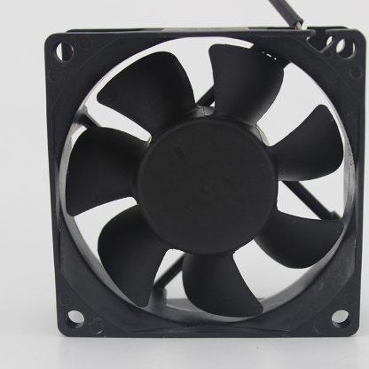 Brand new original DS07025R12U 12V 0.7A 7CM 7025 four-wire PWM temperature control fan