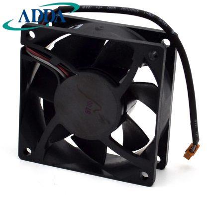 ADDA AD07012DB257300 12V double ball bearing fan
