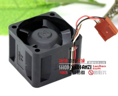 NMB 1511FB-04W-B66 4CM 40mm 4028 DC 12V 0.60A server cooling fan