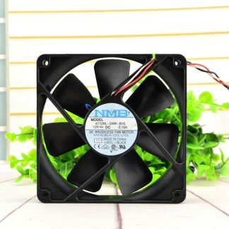 New original 4010 double ball fan 4cm 4 cm 12V 0.11A DS04010B12H-045