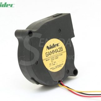 NIDEC D05F-24PH 03B FH6-1488 DC 24V 0.09A turbo blower axial cooling fans