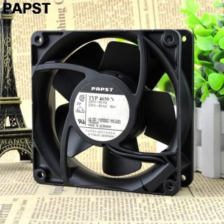 ebmpapst R2E280-AE52-17 230V 1A 50HZ variable frequency cooling fan