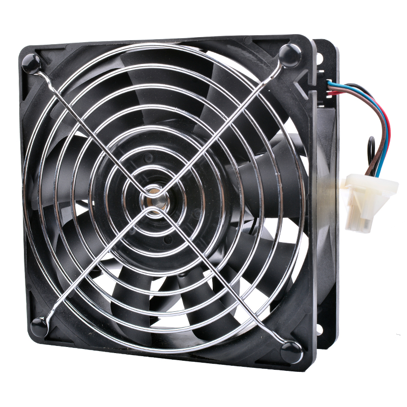 Nidec V34809-35 DC 12V 3.3A High-speed industrial cooling fan
