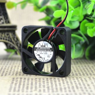 ADDA AD0405HB-G70 4010 4cm 4CM 5V Double ball bearing cooling fan