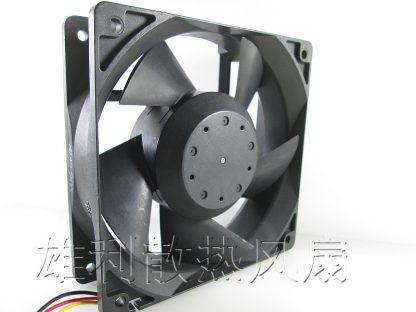 Free Delivery. TIG welding machine cooling fan 1 * 1 * 38MM DC24V copper motor