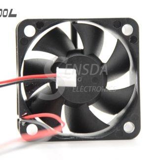SXDOOL cooling fan 50mm 5020 24V 0.13A SD5020S24M 50*50*20 mm 50X50X20 mm 50mm 5cm 2wire 2-Pin server inverter