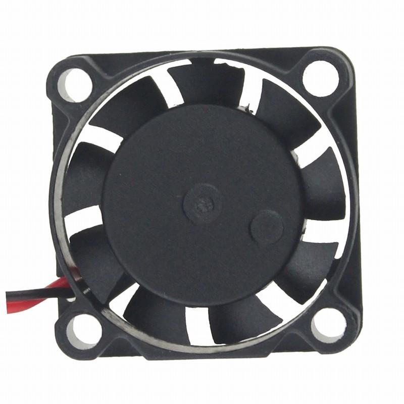 25*25*7mm DC 5V 12V Brushless Heatsink Cooling Fan 2507 CO