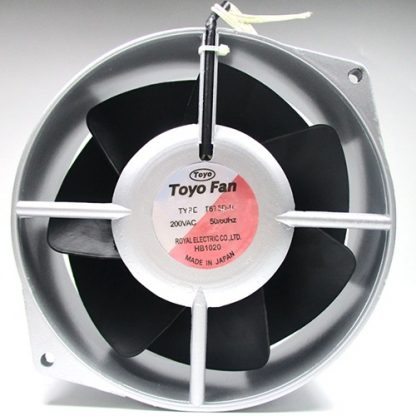 0V 17CM for Royal Fan 43/40W T675D-9 cooling fan